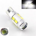 Car Auto LED T10 194 W5W Canbus 10 SMD 5630 5730 LED Light Bulb No error