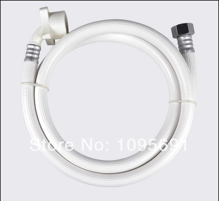 portable washing machine hose connector