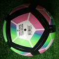 Premier League Soccer Ball Street Soccer Ball PU football ball size 5 futebole High quality Seam