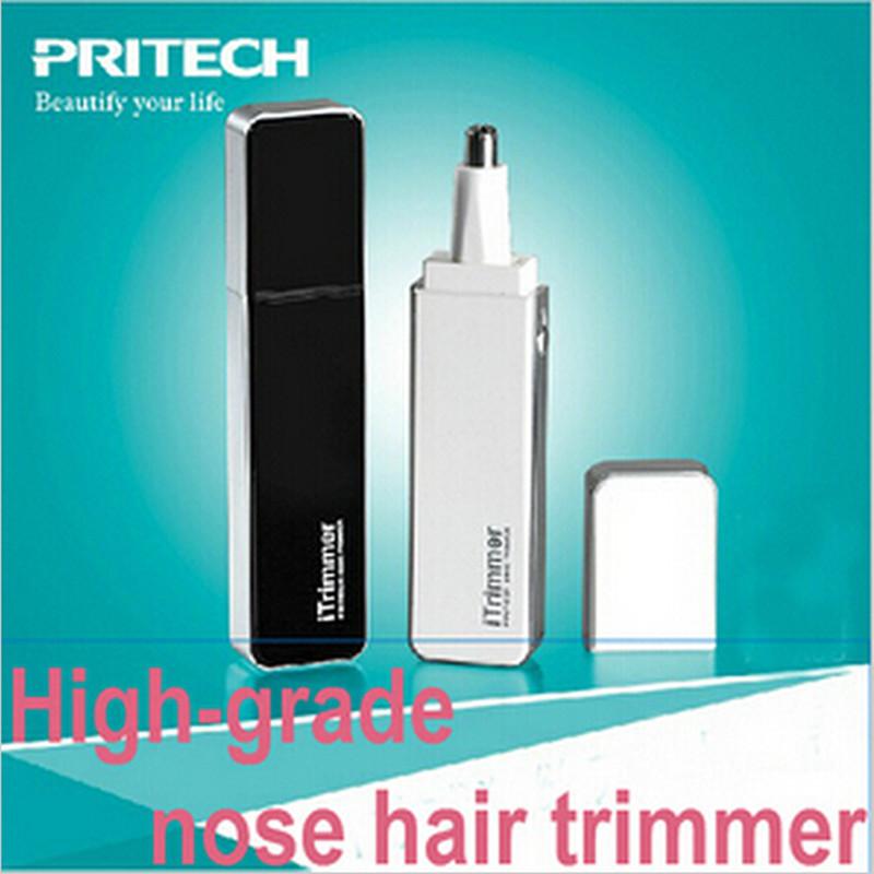 Триммер для носа и