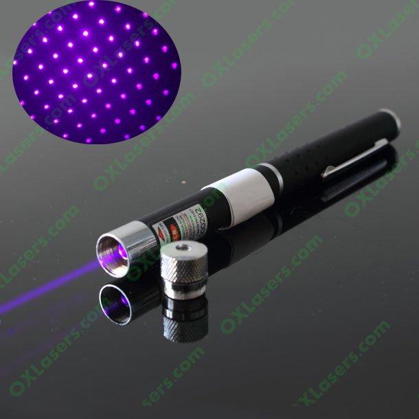30mw 405nm violet Blue Purple Laser pointer/Blue Laser pen/purple Laser pointer with star cap +Free Shipping<br><br>Aliexpress