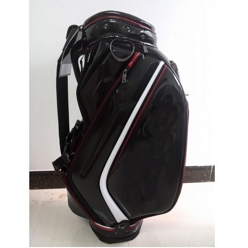 2015 Tits Golf Bag Men Top Quality PU 5 Dividers golf Staff Bag(China (Mainland))