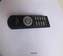 A325 parts of the vacuum cleaner remote controler black
