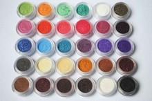 popular mineral makeup