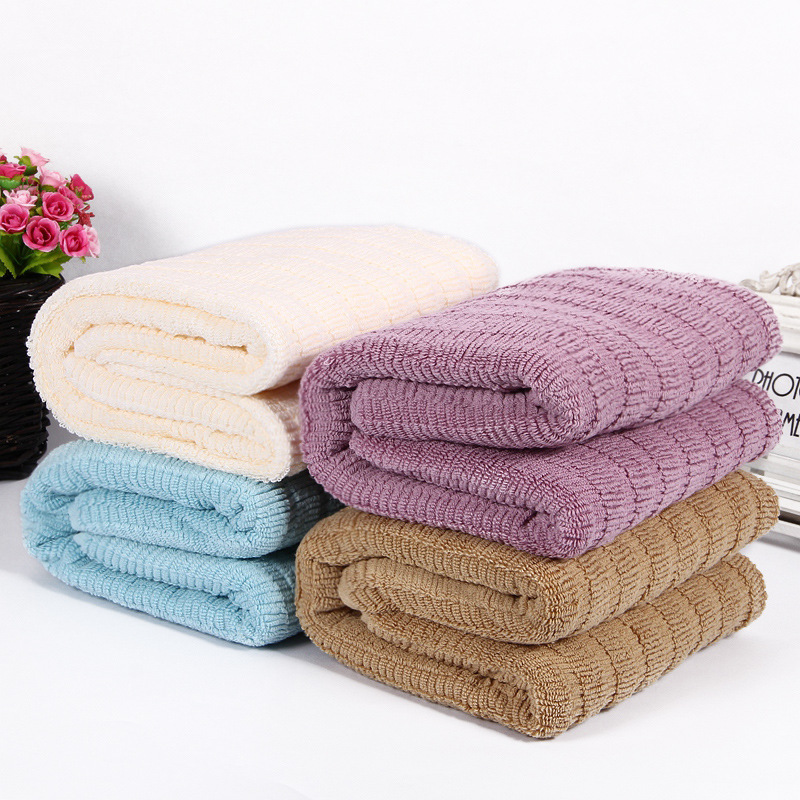 80*150 600g Extra Large Luxury Egyptian Cotton Bath Towel