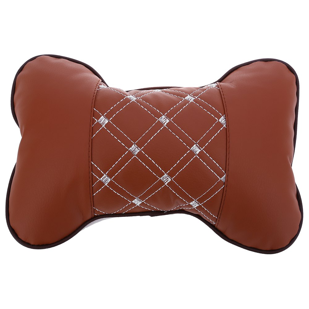 car seat headrest emoji 30 25cm creative 3d animal cat dog