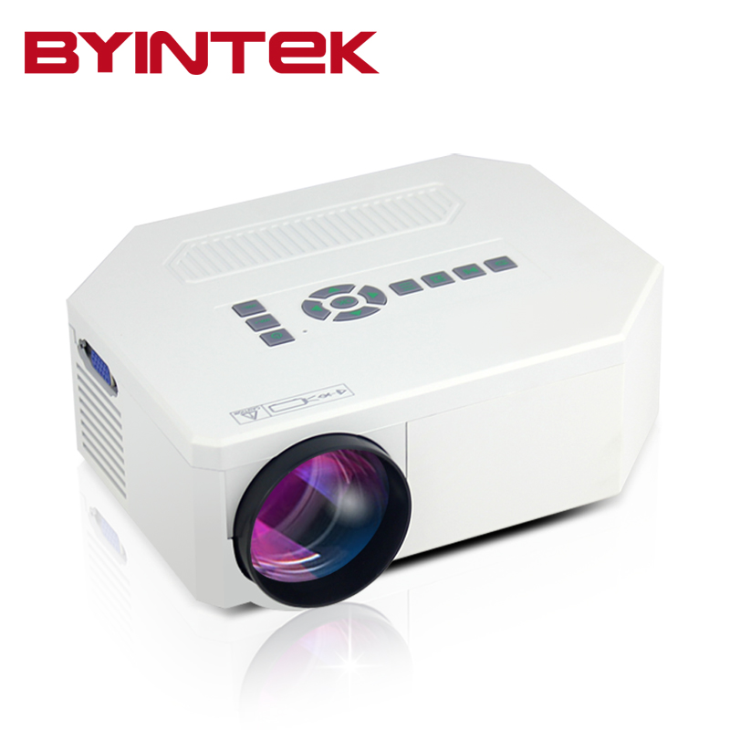 Bt300 home cinema theater mini portable hdmi unic uc30 usb for Usb projector reviews