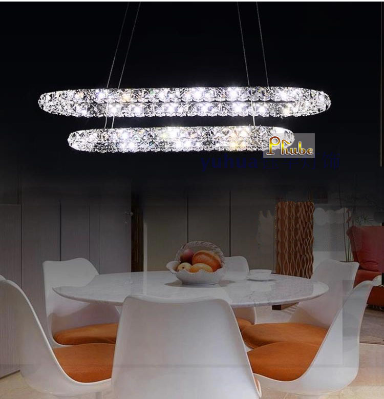Crystal Chandelier LED Crystal Chandelier Light Fixture With Beautiful K9 Crystal  Guaranteed 100%+Free shipping!<br><br>Aliexpress