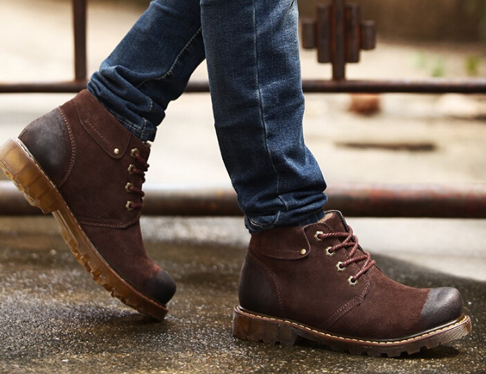 Best Mens Boot Brands