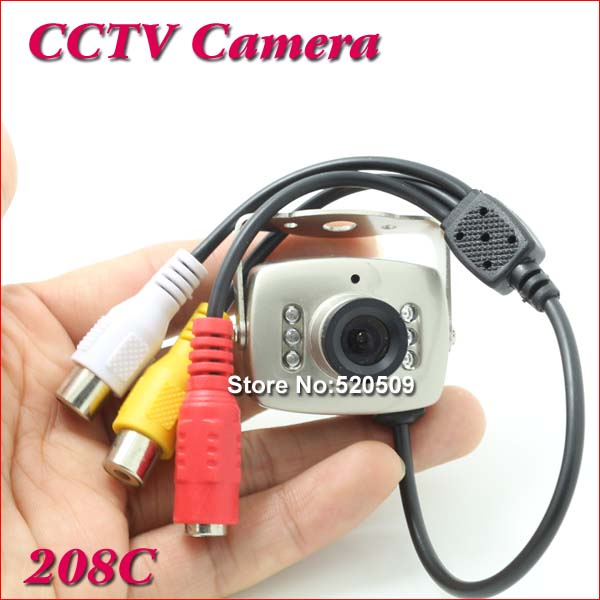 Mini-Camera-Security-Surveillance-CCTV-Wired-CMOS-Video ...