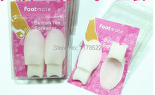 3pair/lot Hotsale Beetle-crusher Bone Ectropion Toes outer Appliance Professional Technology Health Care Products S3