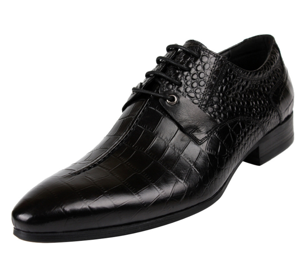 You can have a look at the range of formal shoes on online shopping sites and compare the designs and prices of different shoes from top brands like Nike shoes, Adidas, Reebok shoes etc before you choose the pair that you think is right for you.