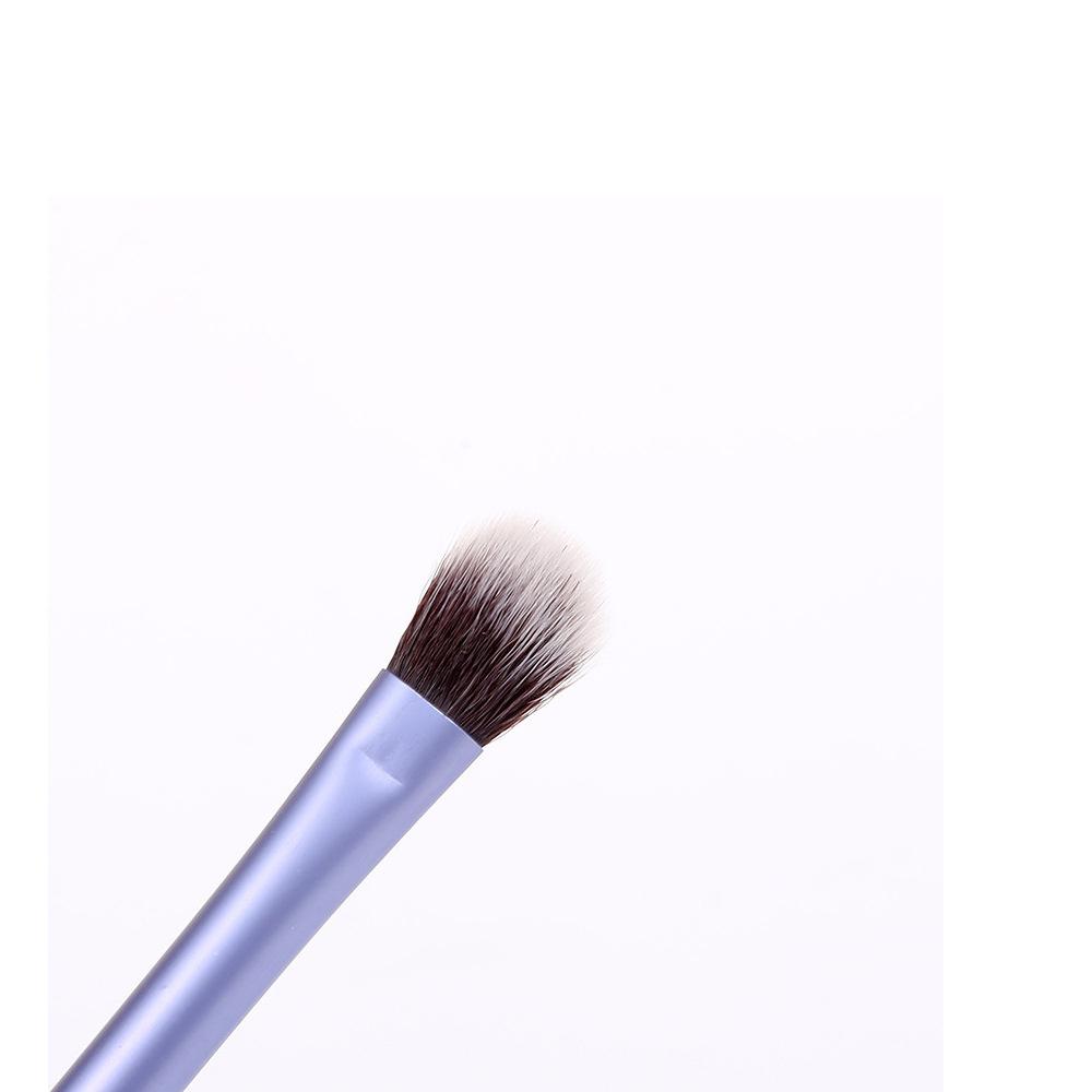 1pcs purple soft makeup brushes eye shadow brush professional cosmetic beauty tool MIC top quality 200pcs/lot DHL(China (Mainland))