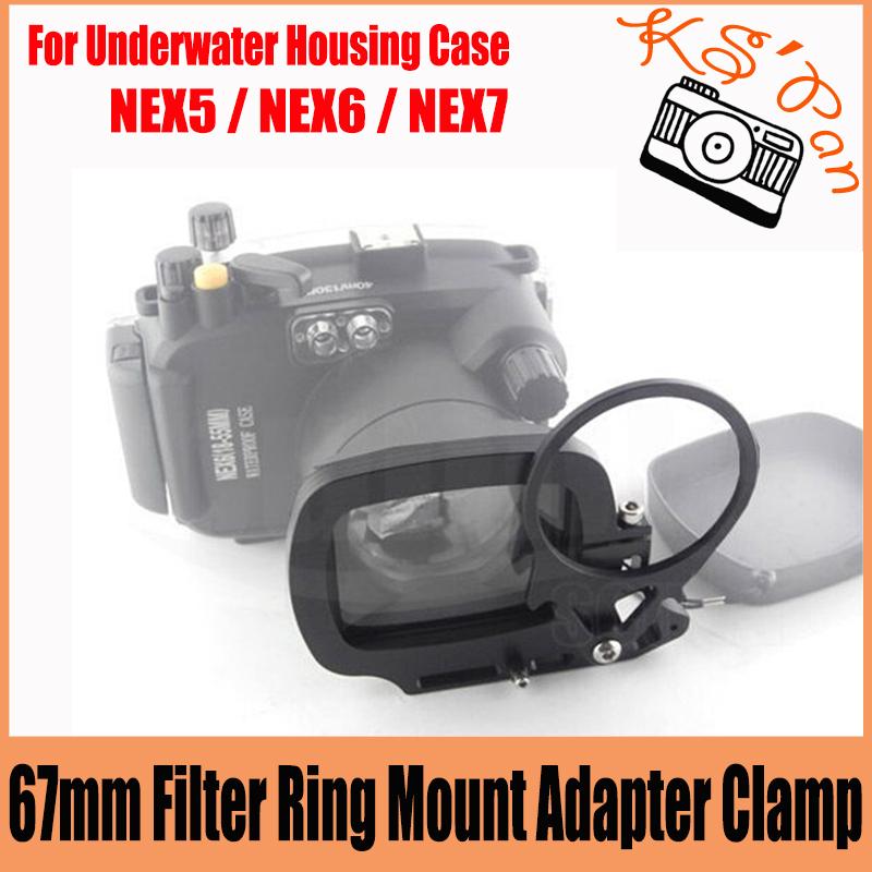 Meikon adapter ring macro fisheye wide-angle lens adapter<br><br>Aliexpress
