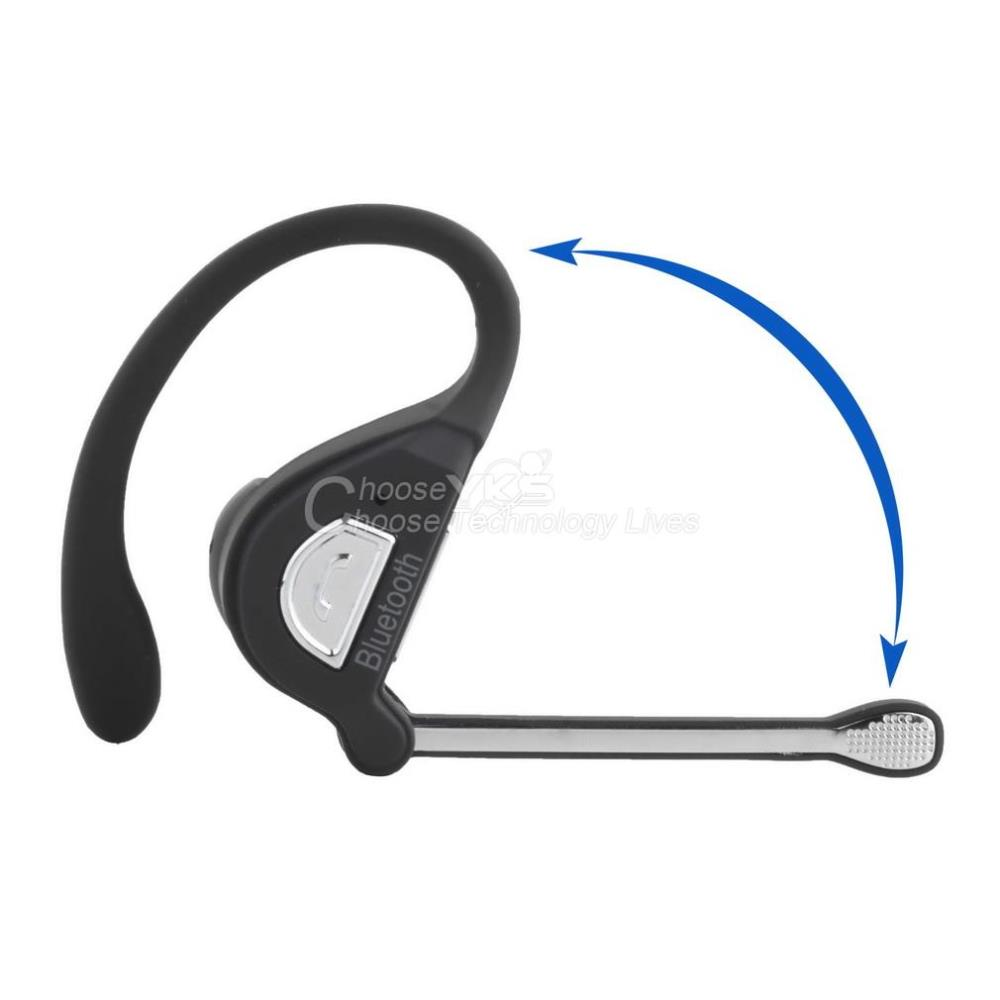 Business Stereo Wireless Bluetooth Earphone Headset for APPLE for SAMSUNG for HTC for LG YKS(China (Mainland))