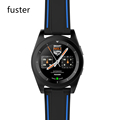 Original G6 Sport Smart Watch Support Android and IOS System Smartphone Wrist Watch with Alarm Clock