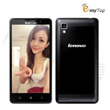 100% New Original Lenovo P780 phone 5.0 inch MTK6589 Quad Core 1.2GHz 8.0MP Bluetooth WIFI GPS 4000mAh multi-language(China (Mainland))