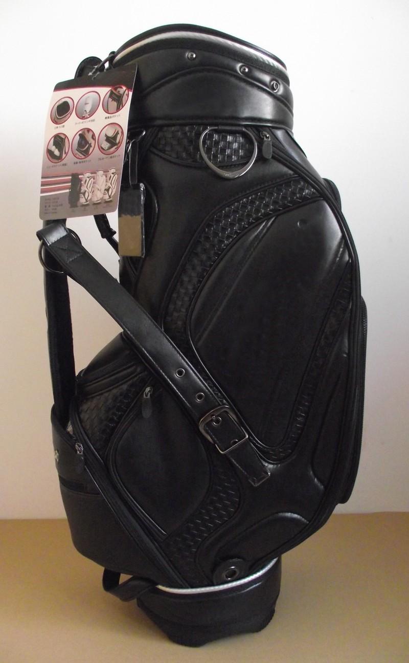 woven pattern TI 0-11 golf caddy bag(China (Mainland))