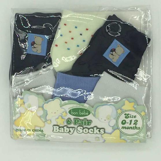 6 пара/лот и 3 пара/лот бесплатная доставка Luvable друзья 0-2years детские носки ...