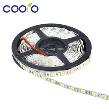 LED Strip 5050 fiexible light 60Led/m,5m 300Led,DC 12V,White,Warm White,Red,Green,Blue,Yellow,Free shipping(China (Mainland))