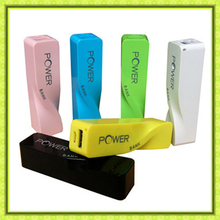 Travel Essentials NEW Portable Mobile Power Bank DIY batteries Twisted Perfume 18650 Power Bank for all smartphone (no batteries(China (Mainland))