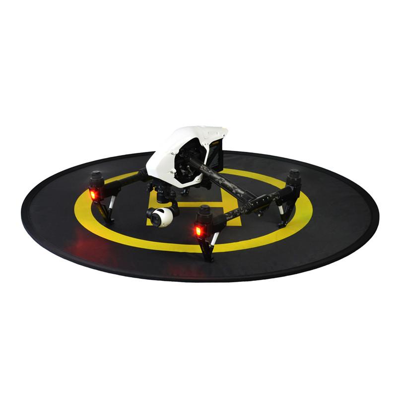 1Pc Parking Portable Apron Landing Foldable Drone Field Pad Air Base for Phantom3-4