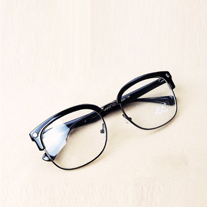 2015 Fashion Eyeglasses Frames Vintage Square Optical ...