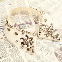 Женские воротнички и галстуки 2015 rhinetone 213