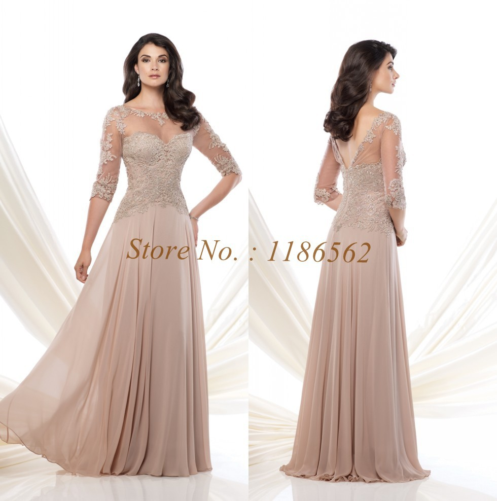 Plus size mother of the bride dresses in champagne color for Plus size champagne colored wedding dresses