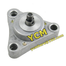 Oil Pump Old Type GY6 50 80cc Scooter Engine Spare Parts Moped Wholesale YCM