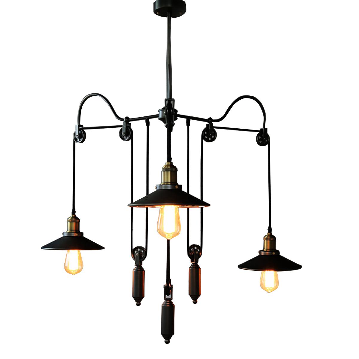 Buy Modern Pendant Lamp Nordic Village