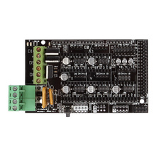 SainSmart 3D Printer Controller Shield Ramps 1.4 for Arduino Reprap Mendel Prusa