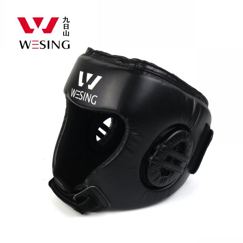 great protection headguard micro fiber boxing headguard 1001A1