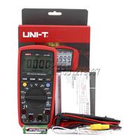 Омметр UNI-T UT278A 4digitals LCD