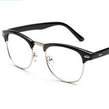 Glasses Spectacle Frame Fashion 5154 Optical For Men Women Glasses With Clear Glass Male Female Clear Transparent Glasses Myopia