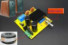Buy Free hifi TDA8950 2.0 160W+160W class D Dual BTL audio Digital amplifier Assembled board for $26.00 in AliExpress store