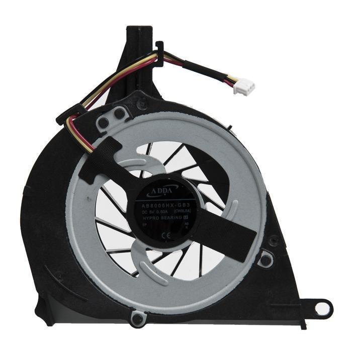 Fan for Toshiba for font b Satellite b font L650D