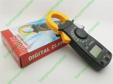 Dt3266l precisión ligero multímetro Digital Digital Clamp Clamp tabla universal de corriente