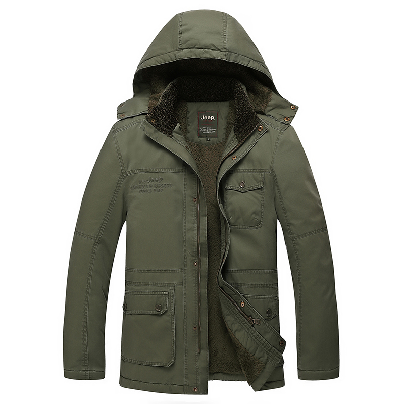 NEW 2015 hot Winter Men s Clothes napapijri Jackets Plus Size Cotton Mens Jacket Man Coat
