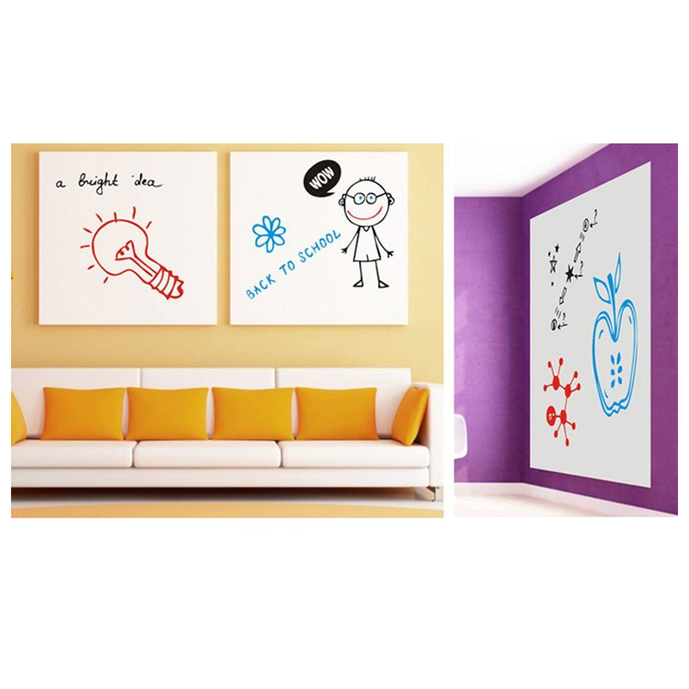 Tableau blanc papier promotion achetez des tableau blanc for Tableau avec papier peint
