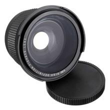 Buy 0.35x 52mm Super Fisheye Wide Angle Lens Nikon D7000 D7100 D5200 D5100 D5000 D3100 D3000 D90 D40 D60 18-55mm Lens DSLR for $21.55 in AliExpress store