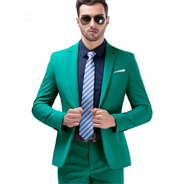 Popularne Popular Suit Styles- kupuj tanie Popular Suit Styles