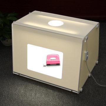 Free Shipping by DHL SANOTO Portable Mini Photo Studio Photography Light Box Photo Box MK50 Soft Box For 220/110V <br><br>Aliexpress