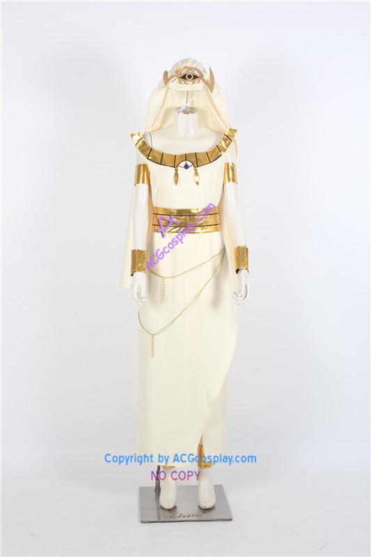 Yu-Gi-Oh Ishizu Ishtar Cosplay Costume ACGcosplayОдежда и ак�е��уары<br><br><br>Aliexpress