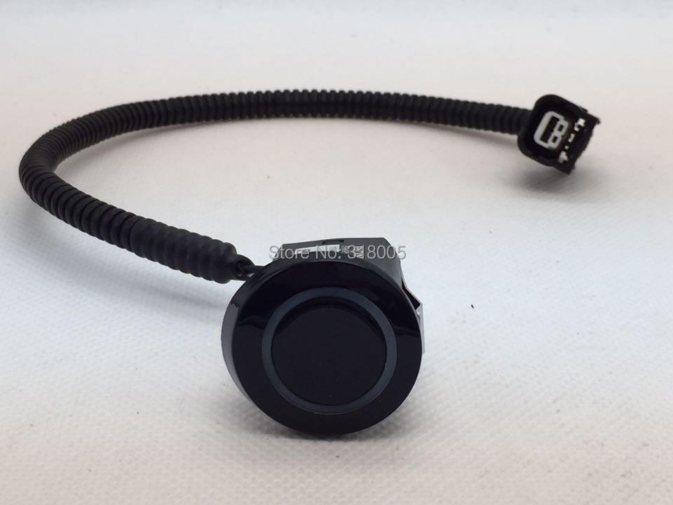 Parking Sensors 39693SWWG01 39693-SWW-G01 for CRV, Black color,<br><br>Aliexpress