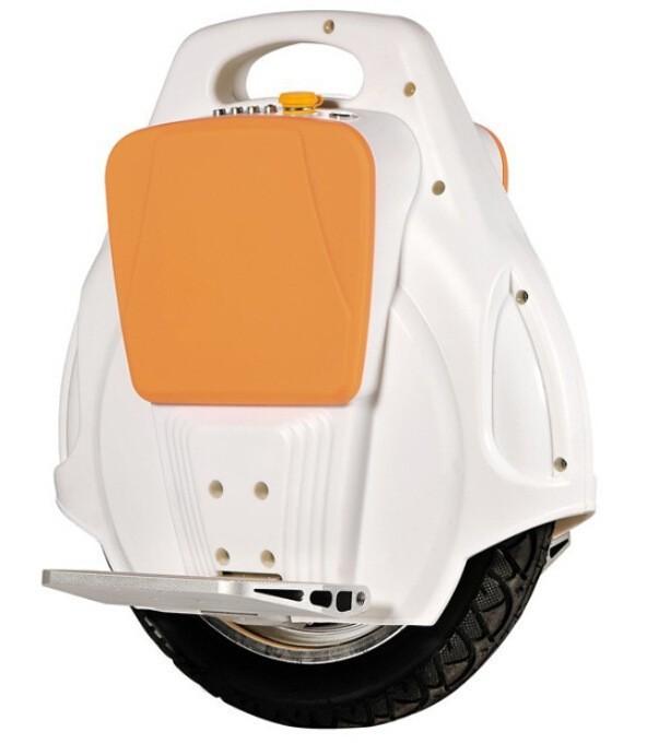 Электровелосипед Aaron self X6