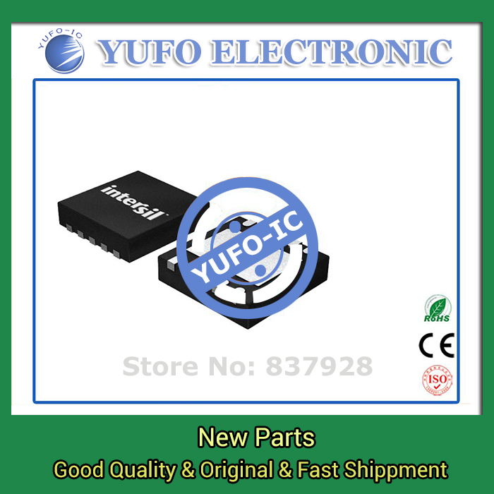 Free Shipping 10PCS ISL9203ACRZ genuine authentic [IC CHRGR LI-ION / LI SGL 10-DFN]  (YF1115D)