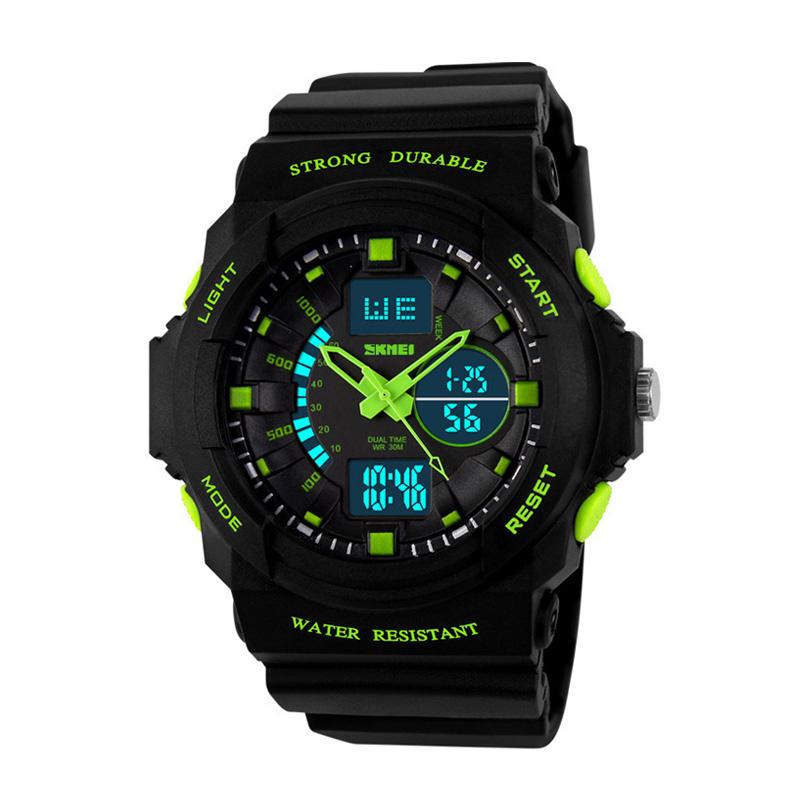 2015 skmei женщины кварцевые часы женские спортивные часы relogio masculino леди дамы мода свободного покроя наручные часы relojes