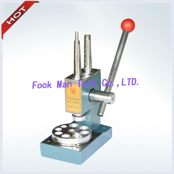 ring making machine