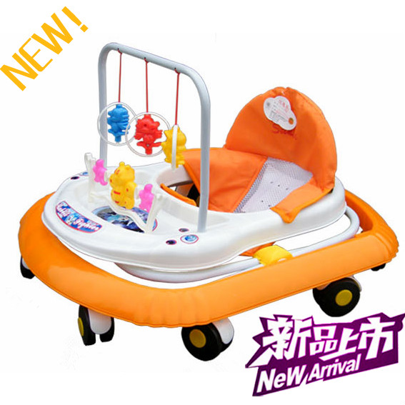 Hot-selling aa1 sanle baby walker car multifunctional child - Online Store 725124 store